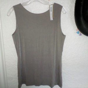 Chico's Easywear Reversible Tank Chico's 1 S/M